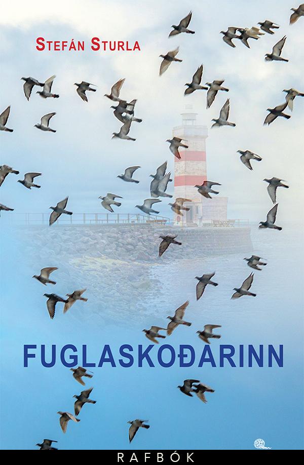 Fuglaskoðarinn - rafbók