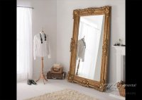 Gold Mirrors - Gold Wall Mirrors