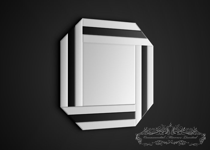 Mirror Light Picture Frame