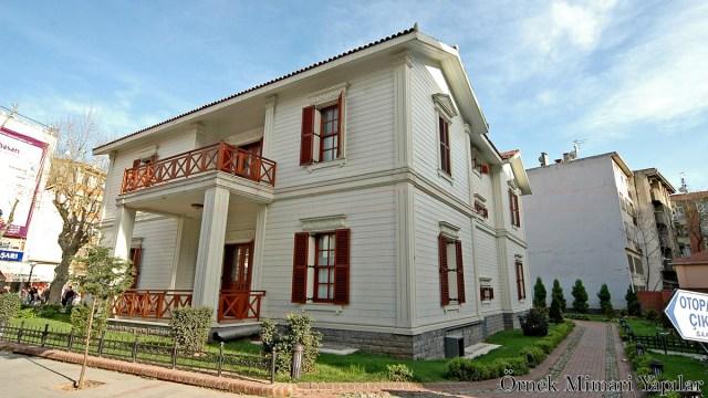 Pendik Mehmet Akif Ersoy Kültür Merkezi