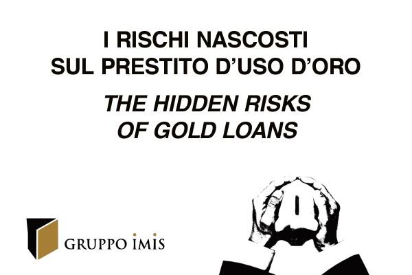 The hidden risks of gold loans