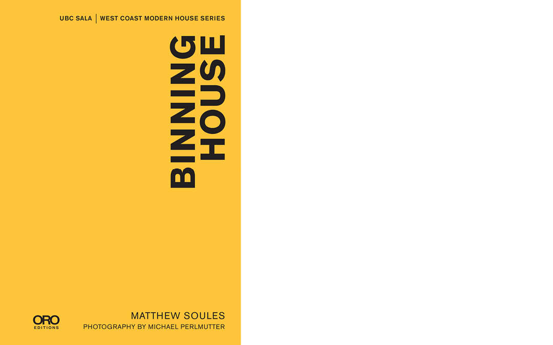Book Review: Binning House by spacing.ca