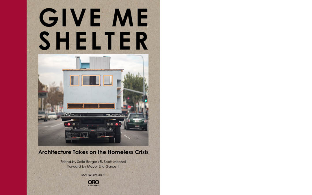 Press for Give Me Shelter by Mashable.com