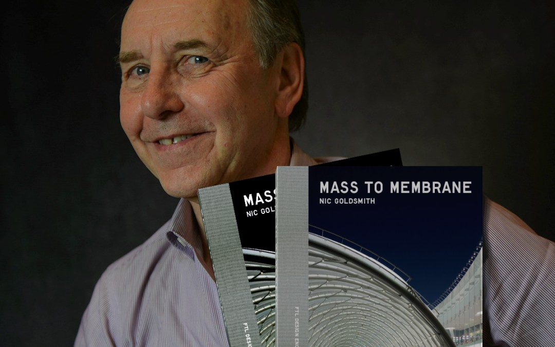 Imagicasa Names Mass to Membrane One of the Best Coffee Table Books