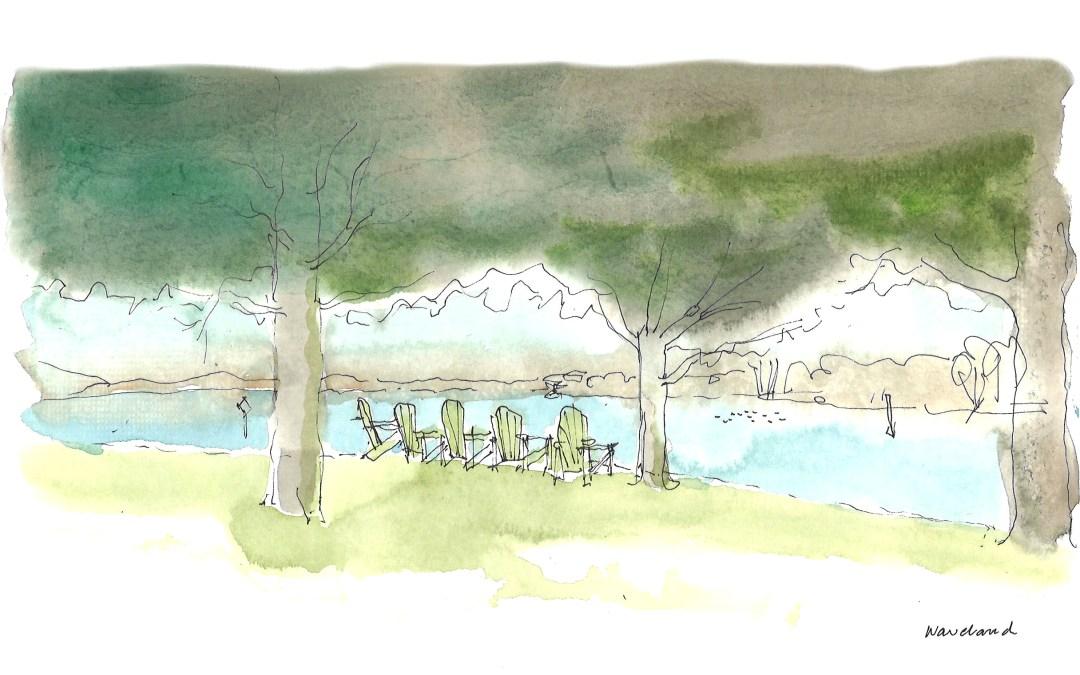 Native Places: Piankatank River