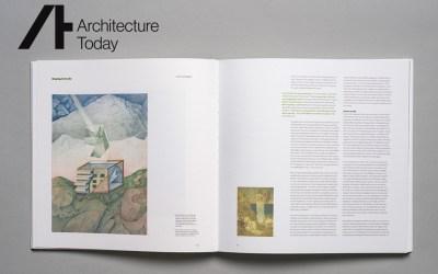 Architecture Today Reviews Études