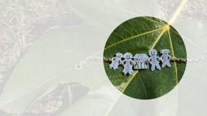 I birbagioielli in argento componibili