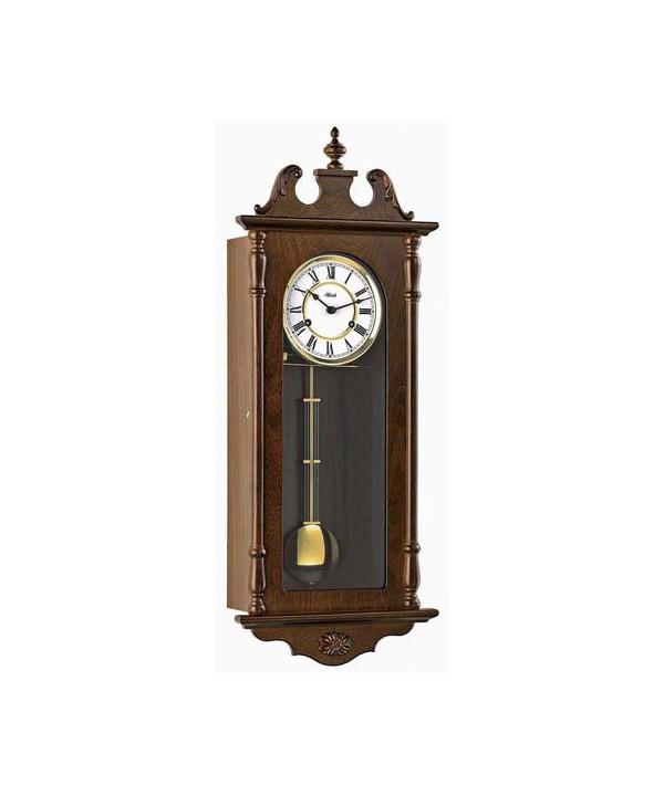 orologio a pendolo gousset che decorerà la tua parete con la sua forma unica e originale al tempo stesso. Orologio A Pendolo Franz Hermle Sangalli Dal 1900 Milano