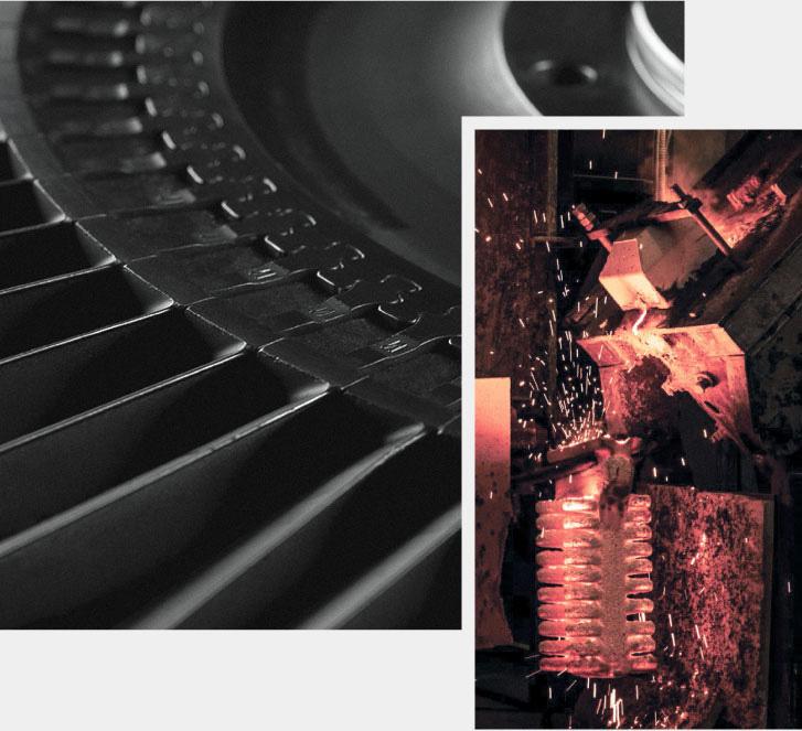 Storia turbina