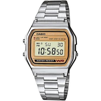 Orologio Casio A158WEA-9EF: Recensione e Prezzo