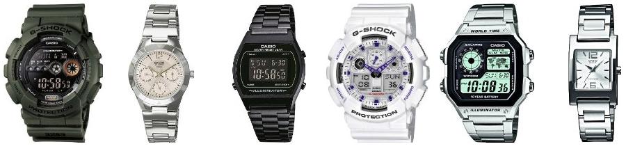 casio-orologi-prezzi