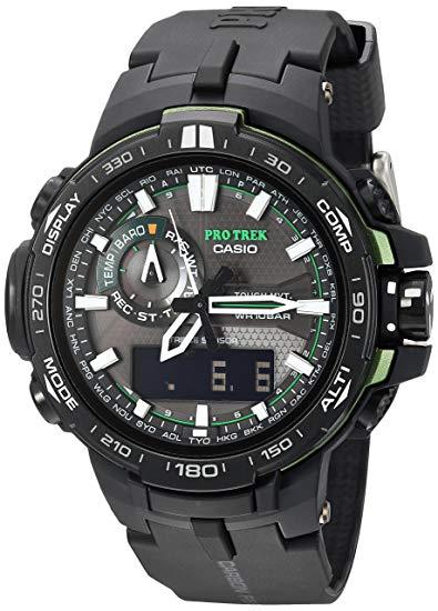 Orologio da uomo Casio PRW-6000Y-1AER