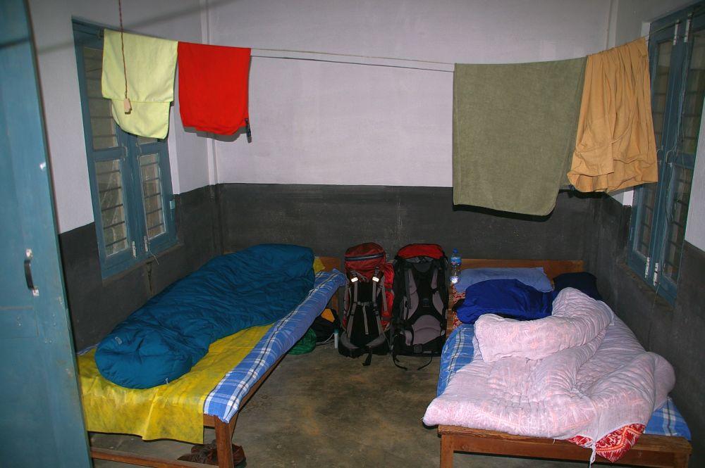 vipasszana ágy
