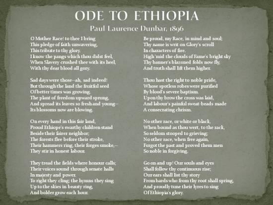 ODE  TO  ETHIOPIA - pld