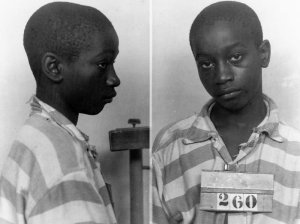 george stinney jr south carolina