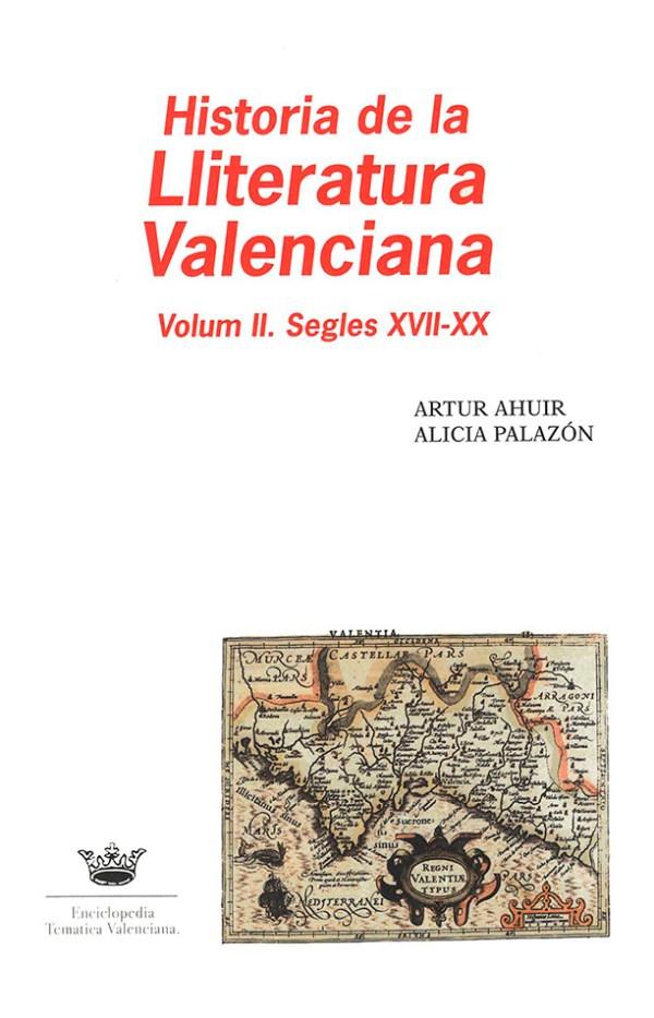 historia lliteratura valenciana
