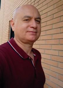 Joan Carles Micó Vida d'héroe