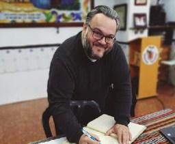 José Vilaseca, autor de «Història de Valéncia en pindoletes»