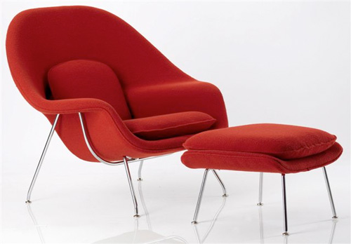 World\'s Top Five Chair Designers