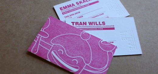 business card inspirations orphicpixel