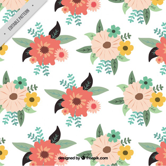 floral-vector05