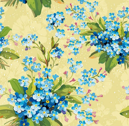 floral-vector32