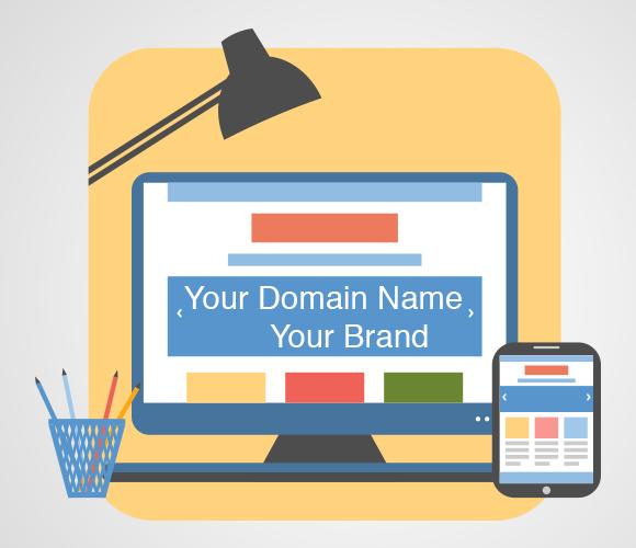 domain-brand