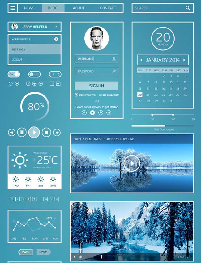 Great UI Design