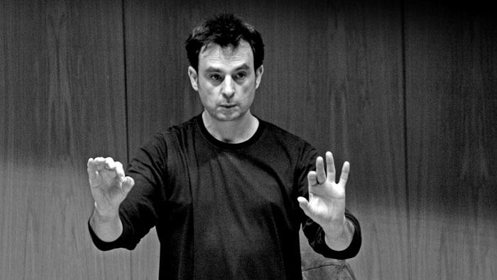 José Luis Estellés dirigirá a la Orquesta de Extremadura en Mérida y Plasencia