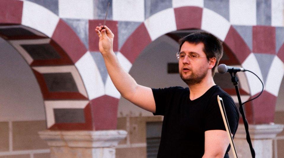 Lorenzo Ramos dirigirá nuevamente a la Orquesta de Extremadura en su próximo concierto de temporada