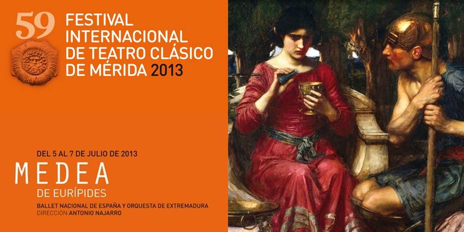 La Orquesta de Extremadura abre con el Ballet Nacional el Festival de Mérida