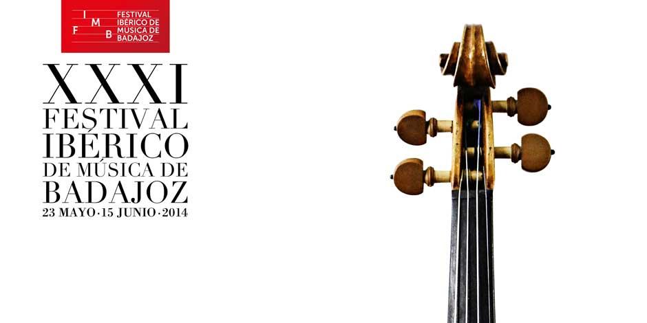 La Orquesta de Extremadura abrirá el XXXI Festival Ibérico de Música de Badajoz en su concierto inaugural