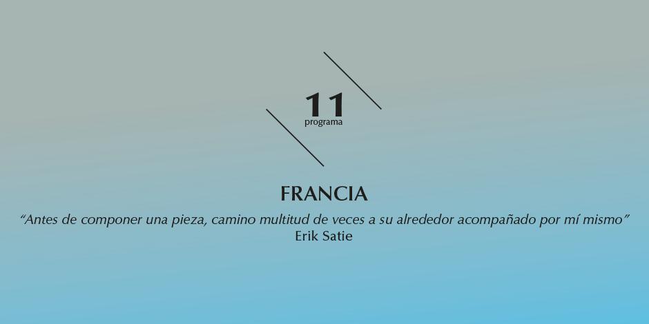 Música de Francia, protagonista en el próximo concierto de la Orquesta de Extremadura