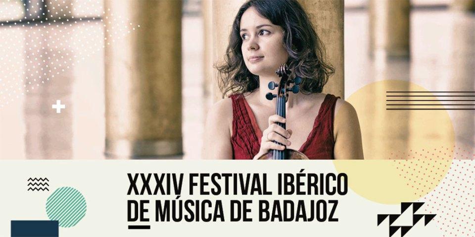 La OEX inaugura el XXXIV Festival Ibérico de Música de Badajoz