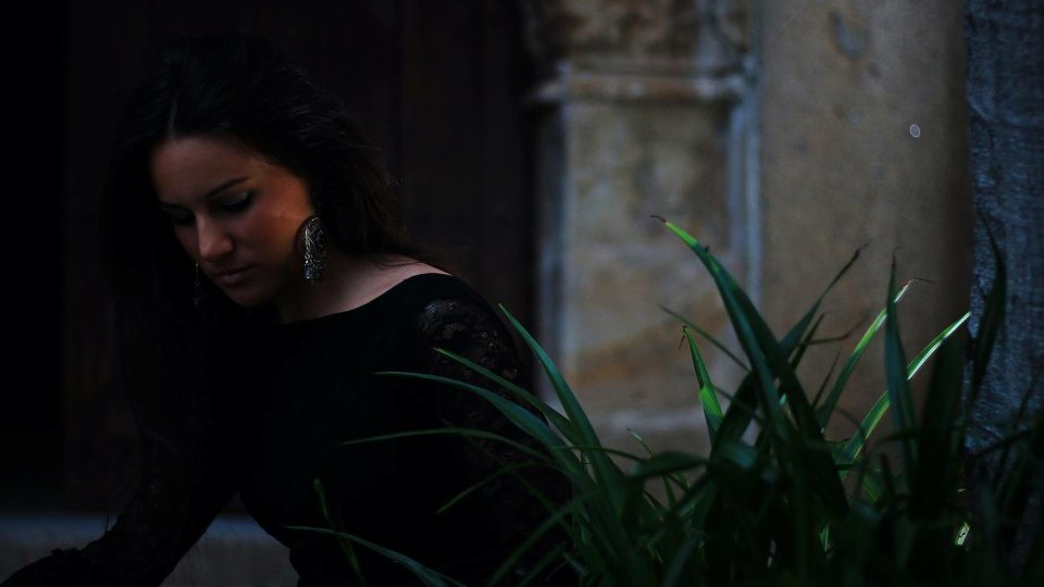 Celia Romero debuta con la Orquesta de Extremadura