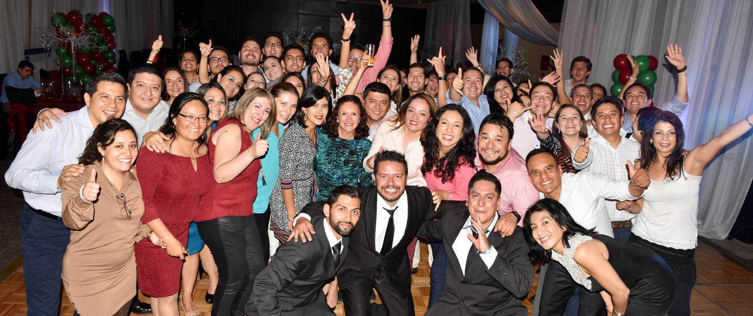 eventos corporativos con Orquesta Sambayé