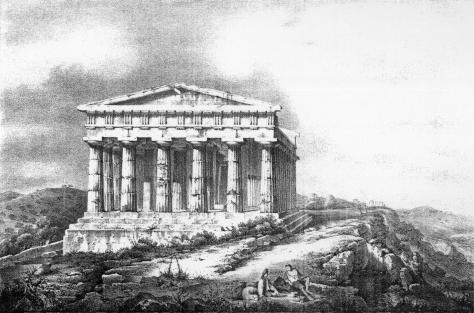 Serradifalco-Akragas-Tempio-della-Concordia