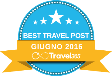 Miglior articolo di viaggio
