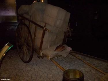 Museo sotterraneo cracovia