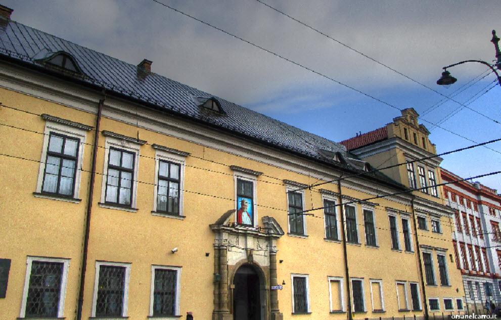 cosa fare a Cracovia