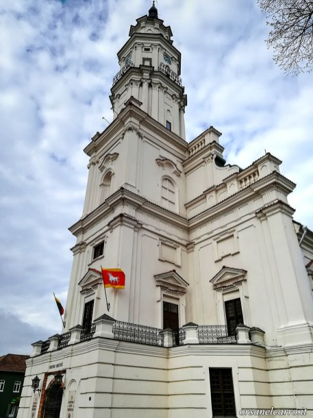 Municipio-di-Kaunas