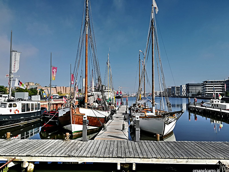 Cosa vedere a Bremerhaven