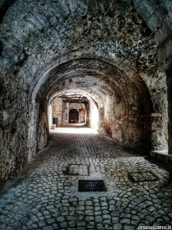 Dove mangiare a Santo Stefano di Sessanio