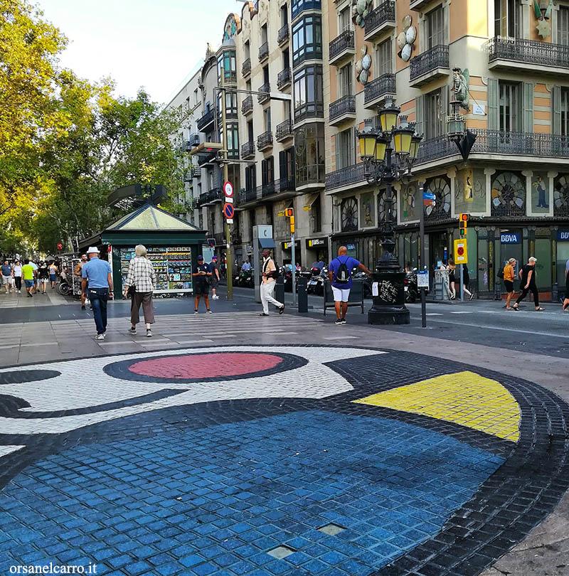 Cosa vedere a Barcellona in poche ore