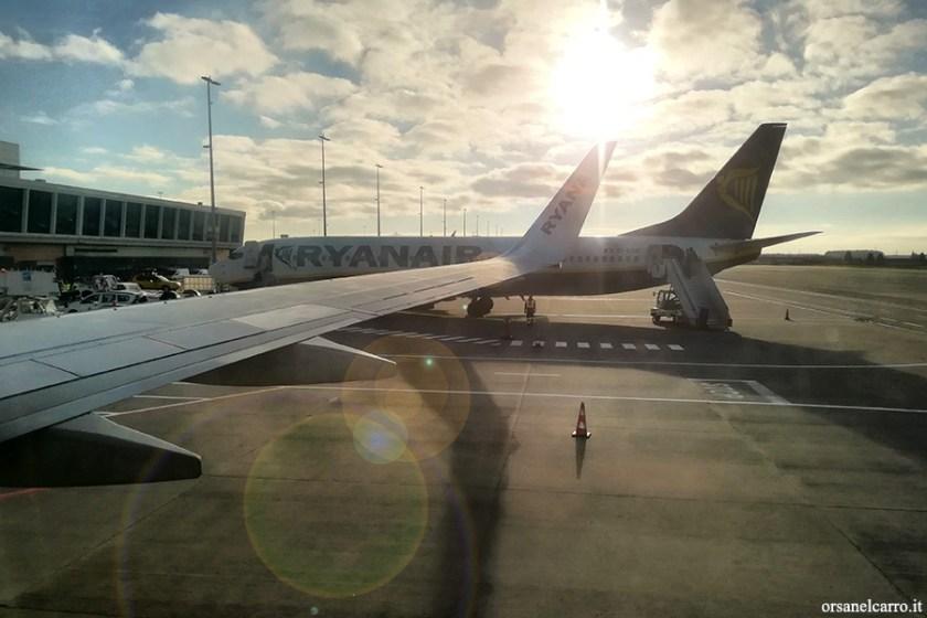 Come muoversi dall'aeroporto Charleroi Bruxelles