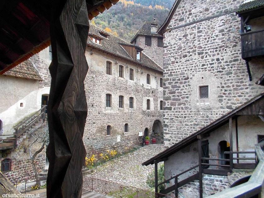 Castel Roncolo Bolzano
