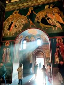 Kiev chiese ortodosse