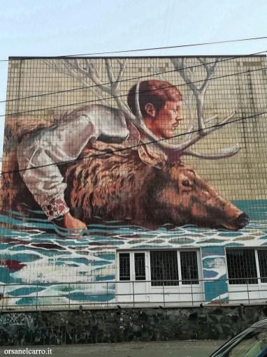 Murales-Kiev-Podil
