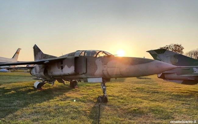 Kiev Oleg Antonov Aviation Museum
