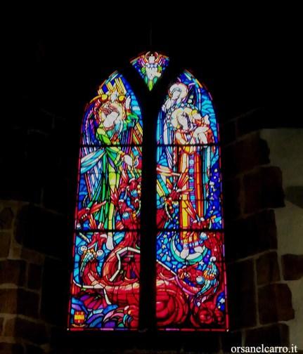 Mont-Saint-Michel-Chiesa-S.-Pierre